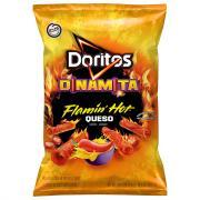 Doritos Dinamita Flamin Hot Queso