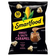 Smartfood Delight Sweet & Salty Caramel Popcorn