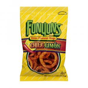Funyuns Chili Limon