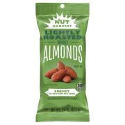 Nut Harvest Lightly Roasted Almonds