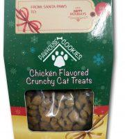 Pawhouse Cookies Chicken Flavored Cat Treats