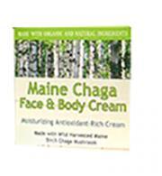My Berry Organics Maine Chaga Face & Body Cream