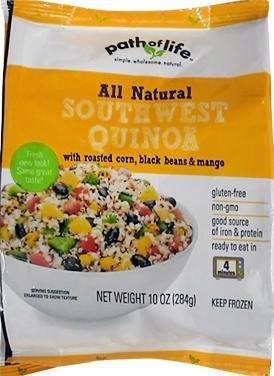 Path Of Life Southwest Quinoa