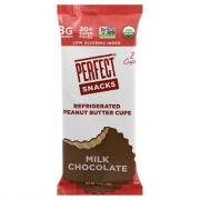 Perfect Snacks Organic Milk Chocolate Peanut Butter Cup