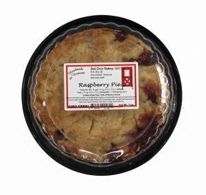"""Red Door Bakery 6"""" Raspberry Pie"""