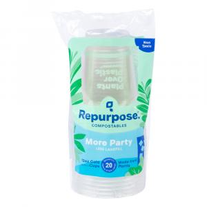 Repurpose 12 Oz. Cold Cups