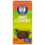 Goodie Girl Gluten Free Mint Slims Cookies