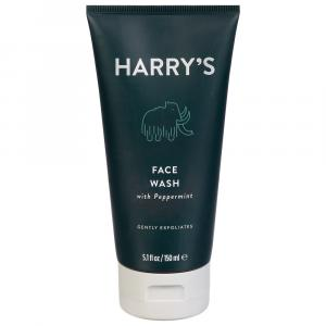 Harry's Face Wash with Peppermint