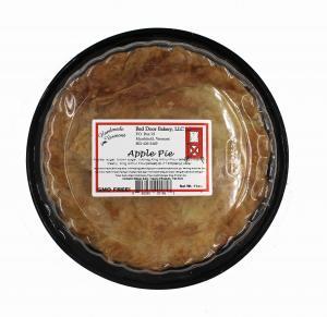 """Red Door Bakery 6"""" Apple Pie"""
