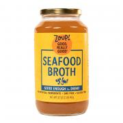 Zoup Seafood Broth