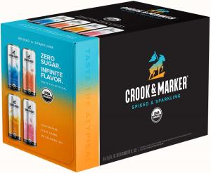 Crook & Marker Berry Variety Pack