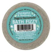 Biggs & Featherbelle Eucalyptus & Rosemary Bath Fizzy