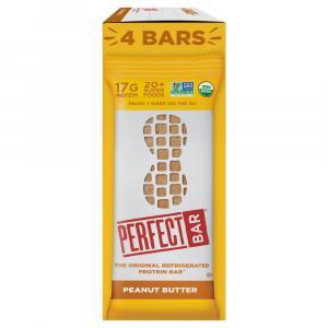 Perfect Bar Organic Peanut Butter