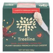 Treeline Chipotle Serrano Spread Plant-Based