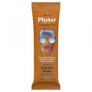 Phyter Organic Sweet Potato & Coconut Bar