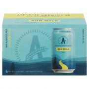 Athletic Brewing Co. Run Wild Non-Alcoholic IPA