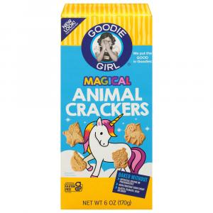 Goodie Girl Gluten Free Magical Animal Crackers