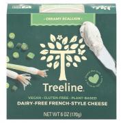 Treeline Scallion Spread Plant-Based