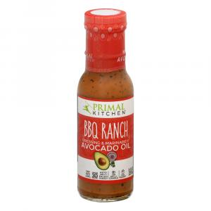 Primal Kitchen BBQ Ranch with Avocado Oil