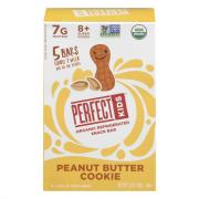 Perfect Bar Organic Kids Peanut Butter Cookie