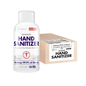 LXR Hand Sanitizer