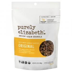 Purely Elizabeth Gluten Free Original Granola