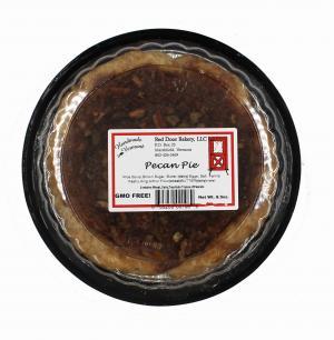 """Red Door Bakery 6"""" Pecan Pie"""