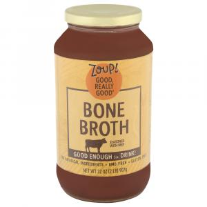 Zoup Beef Bone Broth