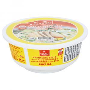 Vifon Pho' Ga Vietnamese Style Instant Rice Noodle Chicken