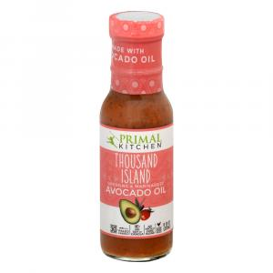 Primal Kitchen Thousand Island with Avocado Oil