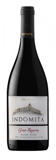 Indomita Pinot Noir