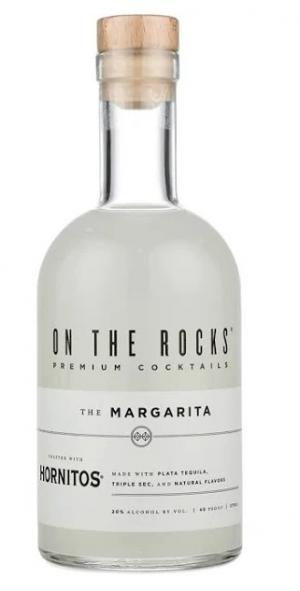 On the Rocks Margarita