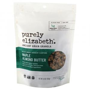 Purely Elizabeth Maple & Almond Butter Granola