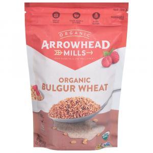 Arrowhead Mills Organic Bulgar Wheat
