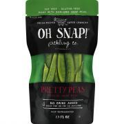 Oh Snap Pretty Peas