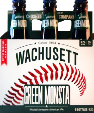 Wachusett Green Monsta