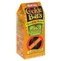 Nana's Gluten Free Chocolate Munch Cookie Bars