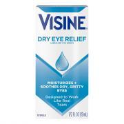 Visine Tears Eye Drops
