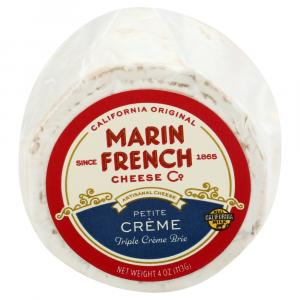 Marin French Cheese Le Petite Creme