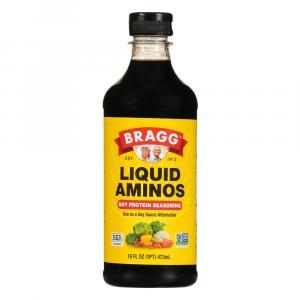 Bragg Liquid Aminos Concentrate