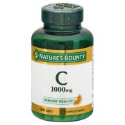 Nature's Bounty Vitamin C 1000 mg