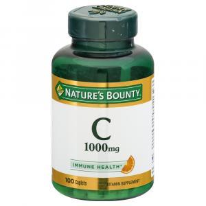 Nature's Bounty Vitamin C 1000 mg