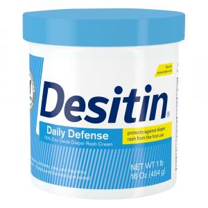 Desitin Daily Defense Rapid Relief