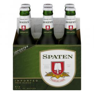Spaten Light Beer