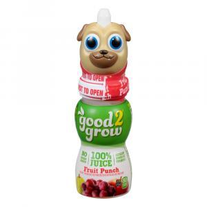 good2grow Fruit Punch 100% Juice