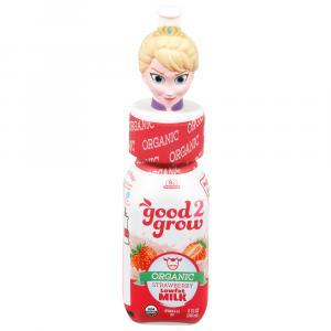 good2grow Organic Strawberry Lowfat Milk