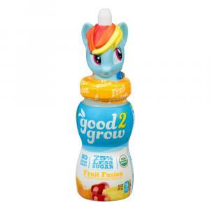 good2grow Organic Juicy Waters Fruit Punch