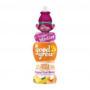 Good2Grow V-Blend Tropical Fruit