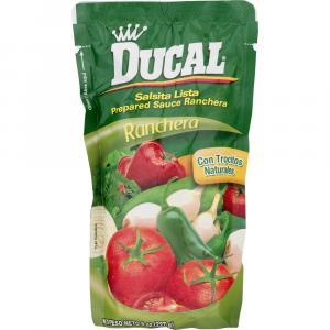 Ducal Ranchero Sauce