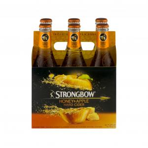 Strongbow Honey Apple